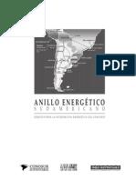 Anillo energético sudamericano
