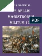 DBMM100 Castellano