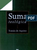 Suma Teologica