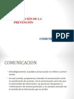 Comunicacion y Gestion en Prevencion(1)