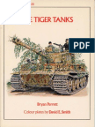 61388585 Vanguard 20 the Tiger Tank