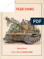 61388585 Vanguard 20 the Tiger Tank