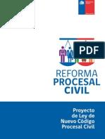Proyecto Ley Cpc