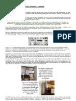 Cozinhas - Construção e Reforma - Dicas