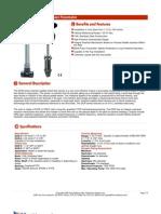 flow meter details