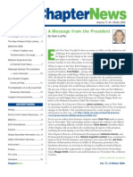SLANY ChapterNews Newsletter Winter 2006