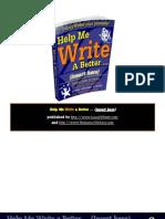 Help Me Write a Better Blank