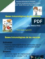 Dra. Jessica-bases Inmunologicas de Las Vacunas