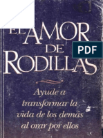 El Amor de Rodillas - Dick Eastman
