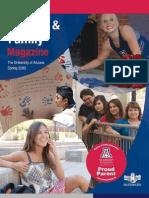 Parents Magazine Spring 2009