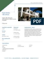 Lujosa Villa Urbana en Zona Tranquila Santa Eulalia Ibiza