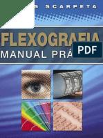 Livro Flexografia Manual Pratico