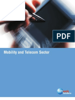 Mobility and Telecom Sector
