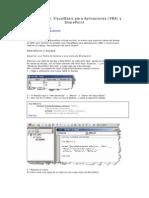 Access Excel VBA