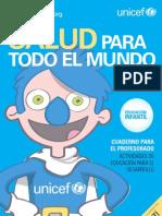 Salud Para Todo El Mundo UNICEF