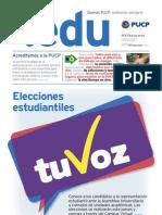 PuntoEdu Año 9, número 276 (2013)