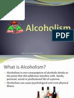 Alcoholism[1]
