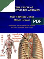 Sistema Anastomotico Del Abdomen