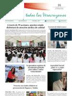 Salud Para Todos Los Veracruzanos Mayo 2013