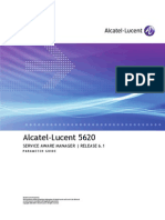 3he04240aaactqzza01 v1 Alcatel-lucent 5620