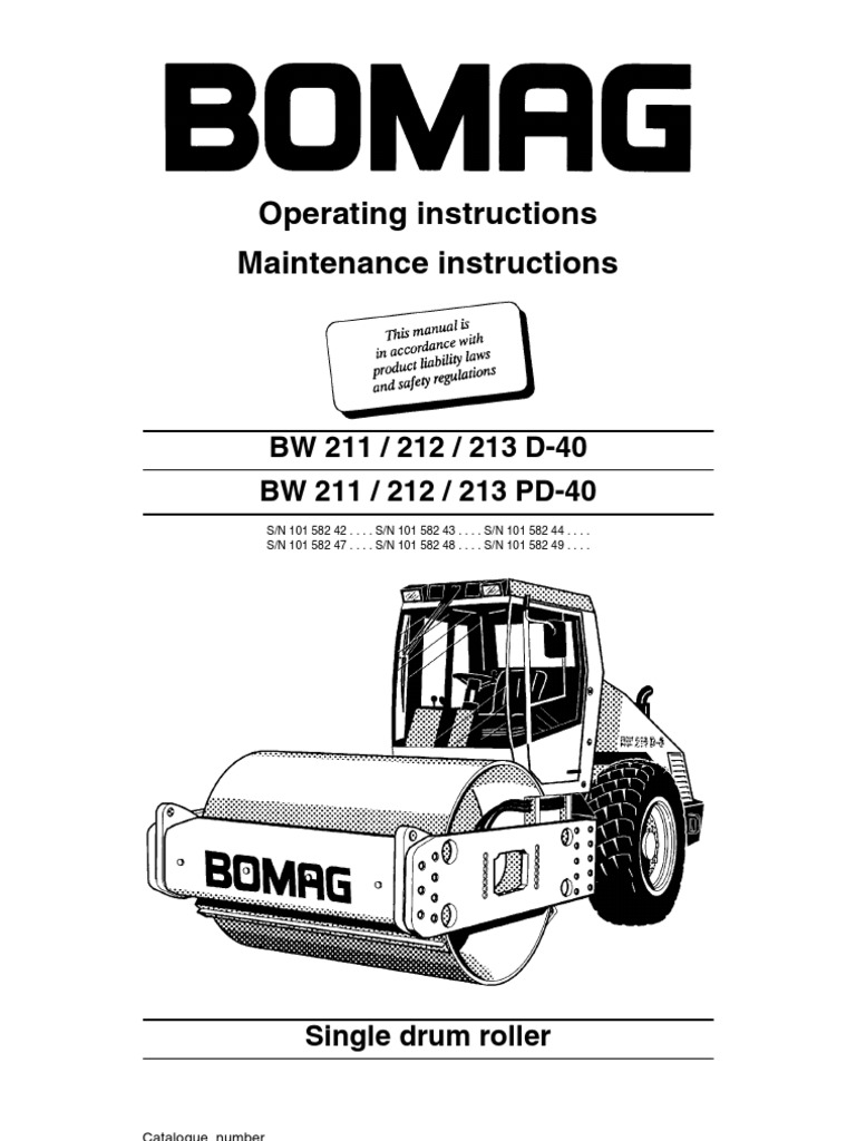 Bomag 138ad Roller Wiring Diagram Detailed Schematics Sullair 20 Images Diagrams Jeep