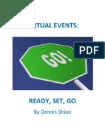 Virtual Events Ready Set Go