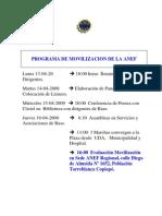 programa 16anef