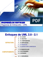 Tema 09 - Diagramas de interaccion, UML.ppt