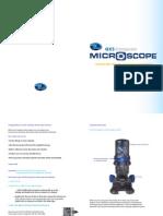 DigitalBlue QX5 V2, Microscopio Digital, Manual English