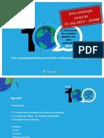 Brandz Top 100 2013 France