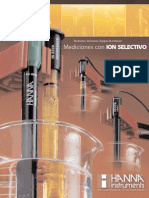 1125 Electrodos de Ion Selectivo
