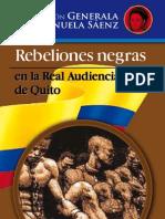 Rebeliones Negras