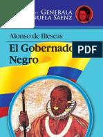 Illescas Afro