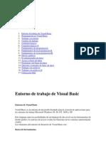 Tutorial Del Visual Basic 6.0