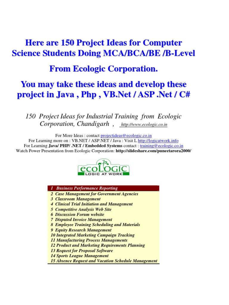 Examination of project documentation 10