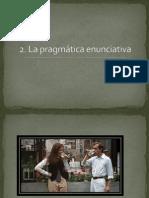 2.+Pragmática+enunciativa
