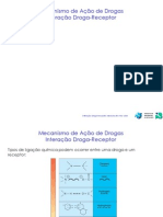 Aula 06 - Interação droga-receptor.ppt