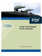 Air Force Strategy for the Long Haul