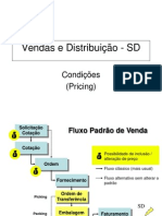 SD Configuraes de Pricing