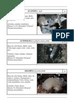 Atlas de Minerales