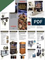 marineland takeaway brochure
