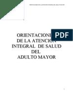 Atencion Adulto Mayor Chile