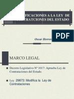 modificacionesalaleydecontrataciones-120701205022-phpapp02