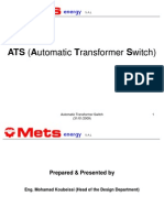 ATS Presentation (Rev.0 J0131)