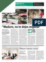 Superbarrio 20 Mayo Sector 19 de Abril Caracas - La Guaira