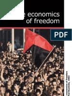 The Economics of Freedom