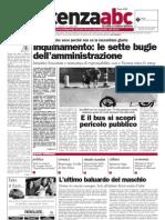 VicenzaABC n 1 - 19 marzo 2004