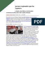 Barones regionales PSOE (26.05.11, El País)