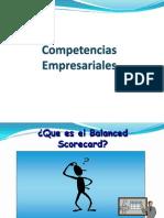 Tema 2 Competencias Empresariales