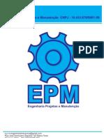 Portifolio de serviços EPM MPX